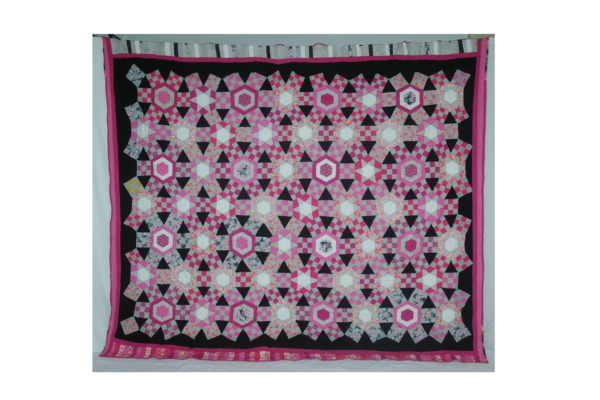 Jill's quilt